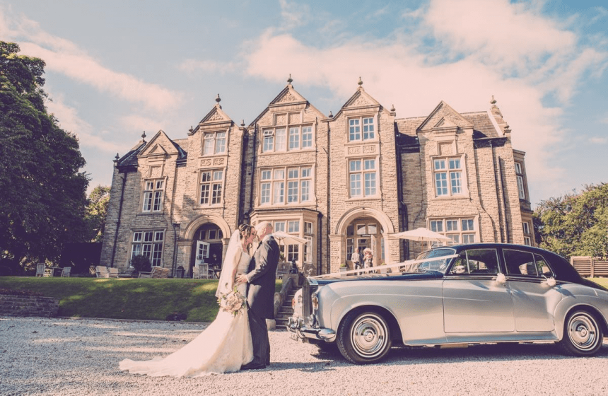 Top 5 Most luxurious wedding venues in the world