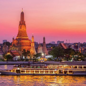 5 unique places to visit in Thailand | Land of Smiles