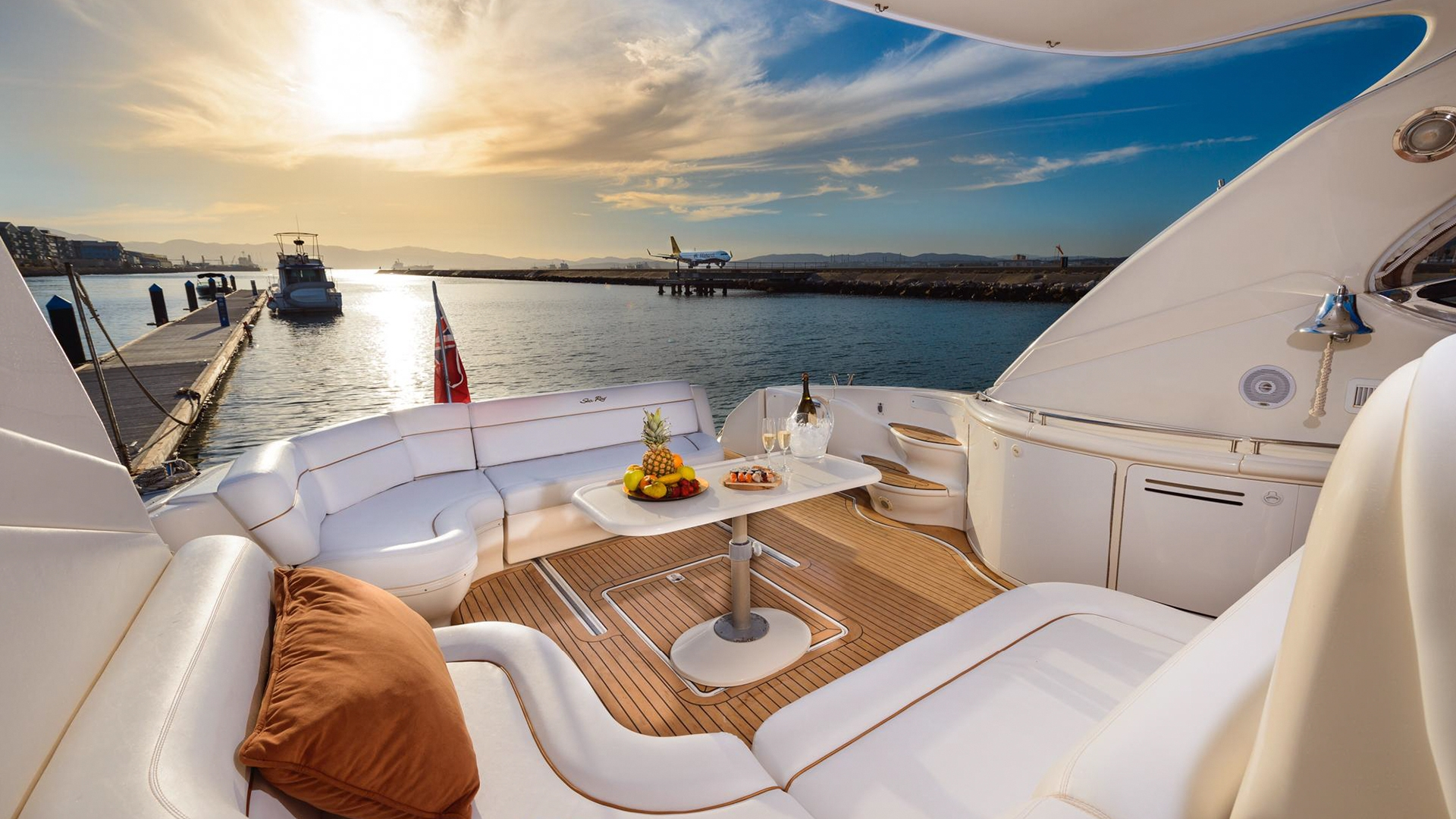 Elite Private Yacht Charter