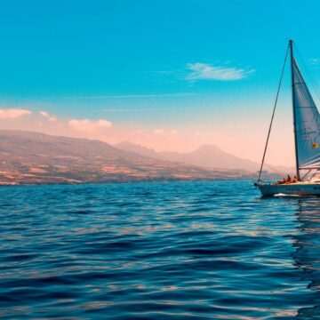 Best sailing destinations in the world